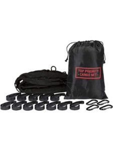 Emergent Group LLC   truck bed tents with toolbox