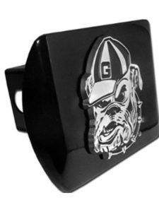 Elektroplate    truck trailer hitch cover