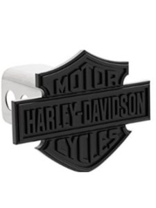 Harley-Davidson    truck trailer hitch cover