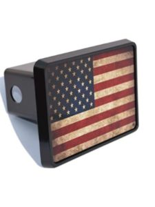 Rogue River Tactical    truck trailer hitch cover