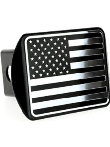 eVerHITCH    truck trailer hitch cover