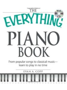 Everything tutorial classical music  pianos