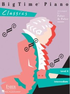 Faber Piano Adventures tutorial classical music  pianos
