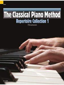 Schott tutorial classical music  pianos