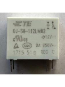 Yueqing Xianhui Electric Co., Ltd. tyco  automotive relays