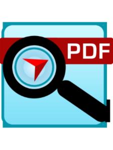 Distances To pdf converter
