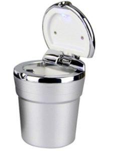 Leagway vacuum  ashtrays