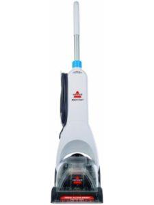 Bissell vacuum carpet  shampoos