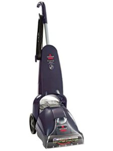 Bissell vacuum combo  carpet cleaners