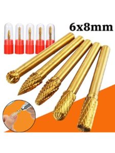 Gold Happy valve drill  lapping tools