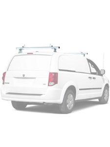 AA-Racks    van back door ladders