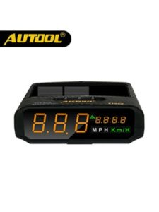 Autool vector  speed meters