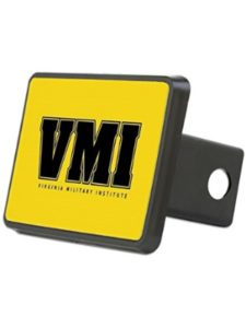 CafePress vmi  trailer hitch covers