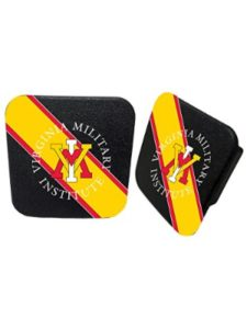 R and R Imports vmi  trailer hitch covers