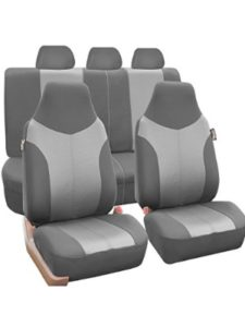FH Group volvo v50  cargo covers