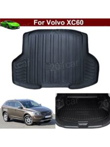 Chaoben volvo xc60  cargo liners