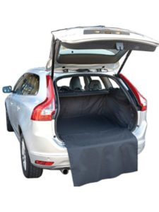 North American Custom Covers volvo xc60  cargo liners