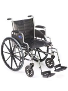 Invacare TREX20RP T94HCP weight limit  rear axles