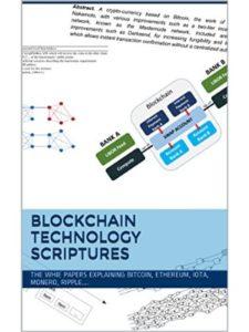 amazon white paper  blockchain technologies