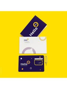 HelloSIM white paper  smart contracts