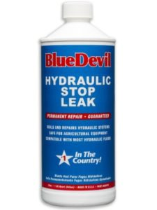 BlueDevil Products white shepherd  oil stop leaks
