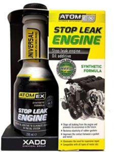 XADO white shepherd  oil stop leaks
