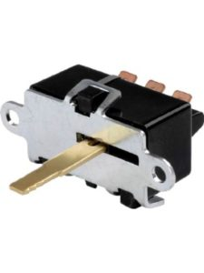 GENERAL MOTORS windshield wiper  relay switches