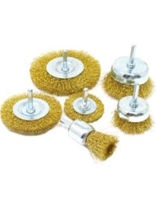 LINE10 Tools wire kit  wheel cleanings
