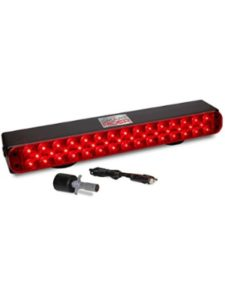 CUP    wireless tow light bars