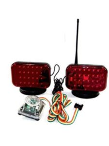 AJ wireless  trailer light kits