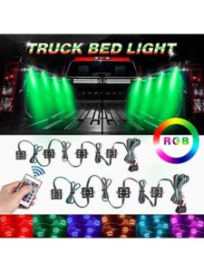 BORDAN wireless  trailer light kits