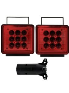 Bully wireless  trailer light kits