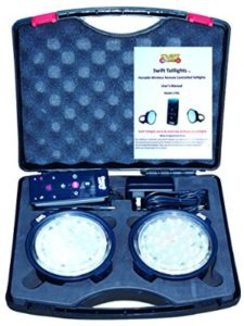 Swift Hitch wireless  trailer light kits