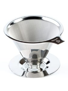 Maranello Caffé wont come  oil filters