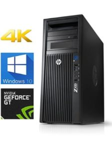 HP.Refurbished workstation  3d graphics