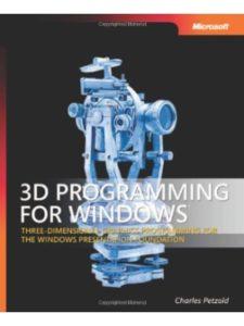 Microsoft Press workstation  3d graphics