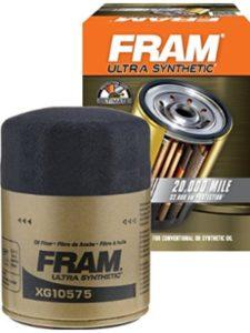 FRAM xg10575  oil filters