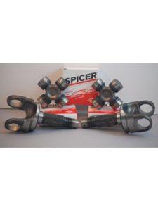 Dana/Spicer axle shaft
