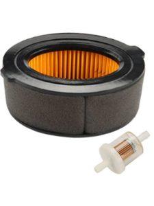 Buckbock yardman lawn mower  fuel filters