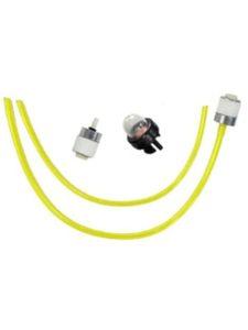 HURI yardman lawn mower  fuel filters
