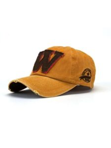 Napoo-Hat yellow  profile pictures