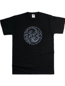 Strand Clothing yin yang  tattoo designs