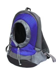 Alfie yorkie  backpack carriers