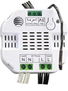 Aeotec z wave  relay switches