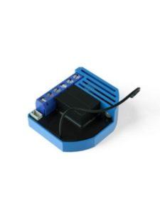 Qubino z wave  relay switches