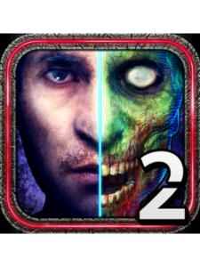 TYFFON Inc. zombie  camera effects