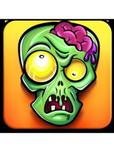 keyspice zombie  camera effects