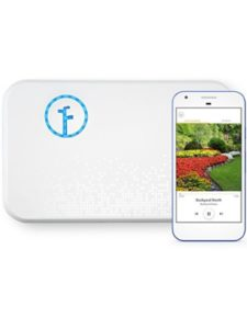 Rachio zone  technical supports