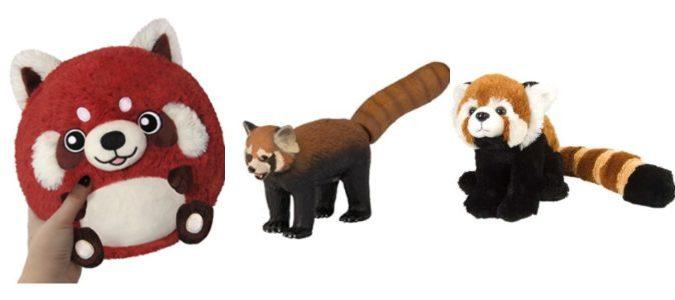 Tomy Ania panda avec bébé Pandas