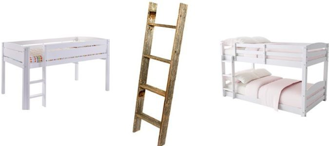 Top 6 Best Wood Bunk Bed Ladders Why We Like This Us